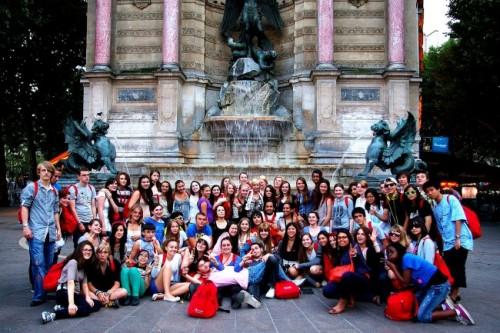 ACCORD SAINT NICOLAS SUMMER CAMPUS SCHOOL Paris