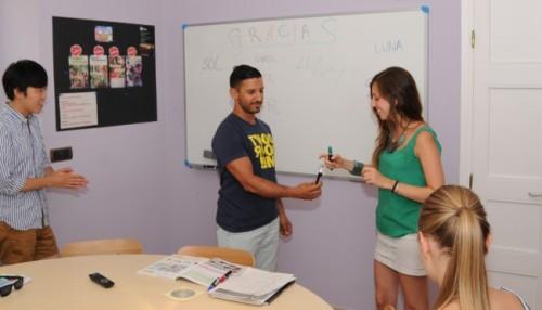 Linguaschools Barcelona