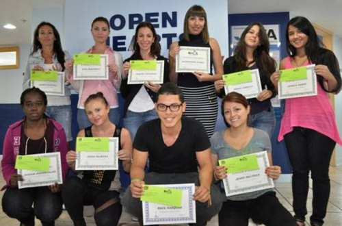 Open Hearts Academy Miami