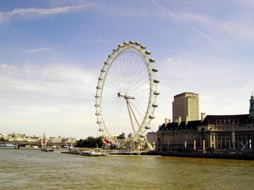 Sprachcaffe London